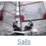 Tasar Sails Picture